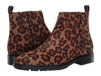 Via Spiga Emelin (Wood Leopard) Women