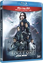 Rogue One 3D [Limited Edition Slipcover] [Blu-ray] [Region Free] [UK Import]
