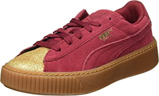 chaussures fille puma