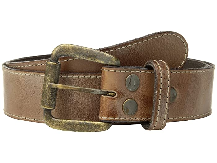 Bed Stu Meander (Tan Mason) Belts