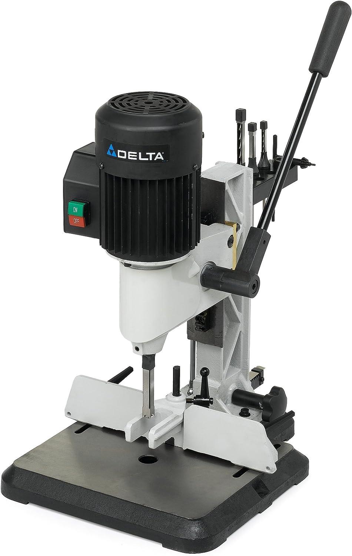 Delta 14-651 1 OFFicial Mortiser Max 44% OFF Gray 2