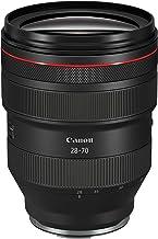 Canon RF 28-70mm F2L USM RF28-7020L Compact System Camera Lens Black