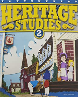 Heritage Studies 2 Student Txt