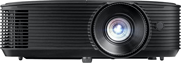 Optoma EH336 1080p Full HD 3D DLP Business Projector