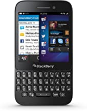 Blackberry Q5 SQR100-3 8GB Unlocked GSM Dual-Core OS 10.2 Cell Phone - Black