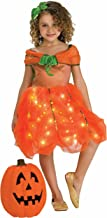 twinkle pumpkin princess costume