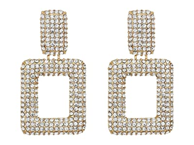 8 Other Reasons Rise and Shine Earrings (Gold) Earring