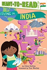 Living in . . . India Kindle Edition