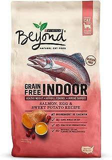 Purina Beyond Grain Free, Natural, Adult Dry Cat Food