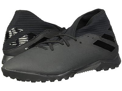 adidas Nemeziz 19.3 TF (Core Black/Core Black/Utility Black) Men