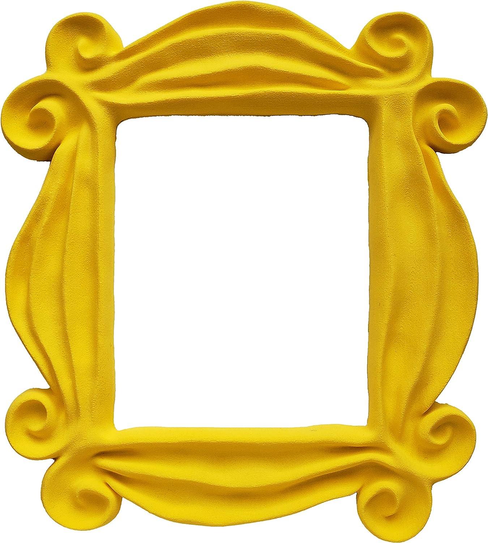 23. Friends Peephole Door Frame