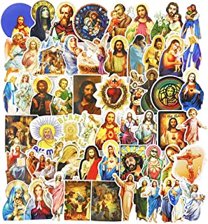 Best christian skateboard stickers Reviews