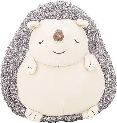 りぶはあと 抱き枕 フラッフィーアニマルズ ハリネズミのハリー Mサイズ (全長約30cm) ふわふわ もこもこ 58623-72