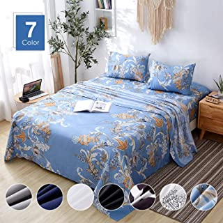 Best awesome queen bed sheets Reviews