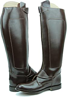 equestrian polo boots