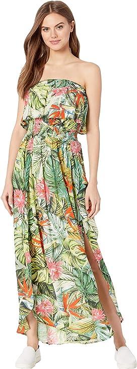 56559e465b Rip Curl Sweet Aloha Maxi Dress at Zappos.com