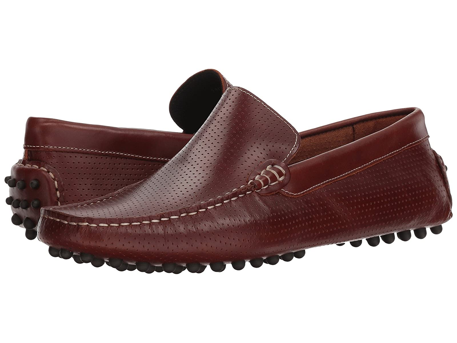 RUSH by Gordon Rush FinleyAtmospheric grades have affordable shoes