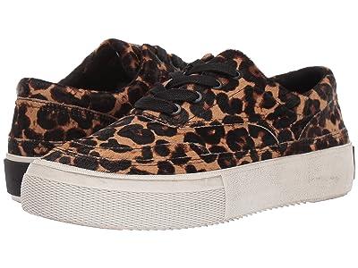 AllSaints Mercia Sneaker (Leopard) Women