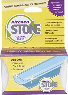 EarthStone Kitchenstone Environmentally Friendly Cleaning Block