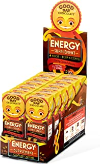 Best just good energy Reviews