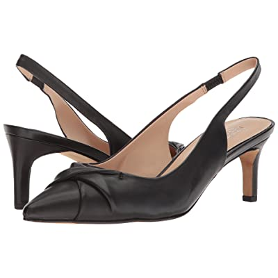 Franco Sarto Dianora (Black) High Heels