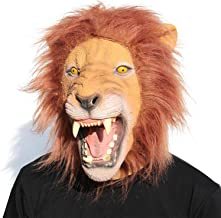 Amazon.es: La mascara del leon