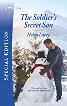 The Soldier's Secret Son (The Culhanes of Cedar River)