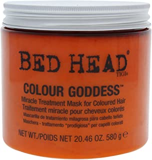 Bead Head Tigi Bed Head Colour Goddess Miracle Treatment Mask, 20.46 Ounce