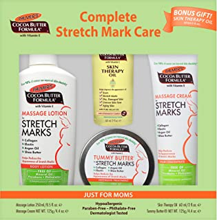 Best lotion for stretch marks during pregnancy Reviews