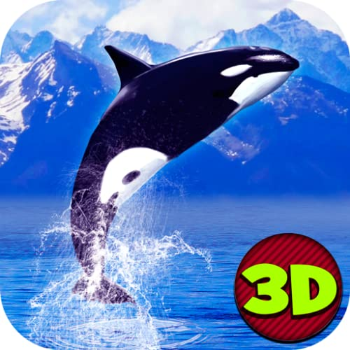 Killer Whale Survival Simulator 3D
