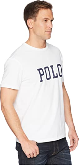 Polo Ralph Lauren Print Shop Logo Tee