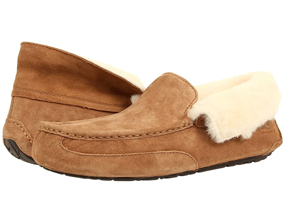 UGG Grantt (Chestnut Suede) Men