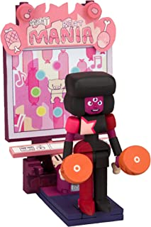 McFarlane Toys Steven Universe Arcade Mania Micro Construction Set