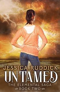 Untamed (The Elemental Saga Book 2)