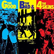 Best the good the bad & the 4 skins Reviews