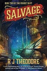 Salvage (Peridot Shift, 2) Paperback