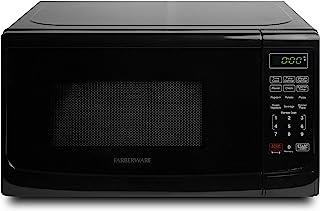Farberware Classic FMO07ABTBKA 0.7 Cu. Horno microondas con