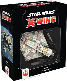 X Wing 2.0 Best Rebel Ships