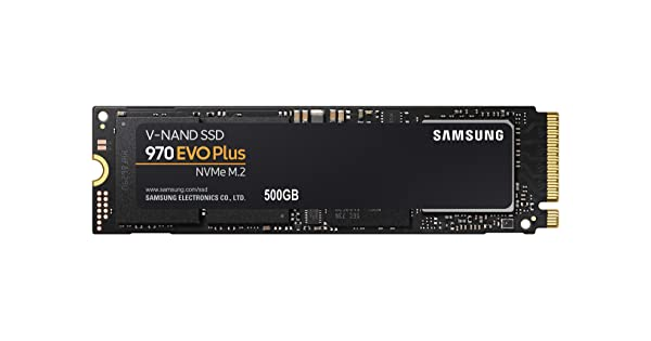 SAMSUNG MZ-V7S500B/AM Solid State Drives, GB, 2.5-Inch