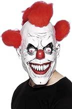 Smiffys Clown 3/4 Mask Size: One Size