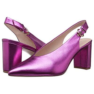 Chinese Laundry Obvi Pump (Hot Pink) High Heels