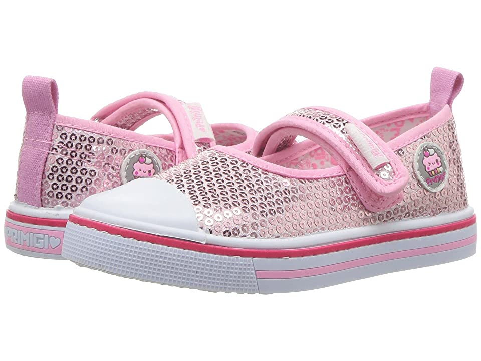 Primigi Kids PBU 14454 (Toddler) (Pink) Girl