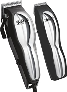 WAHL 79520-3401 Chrome Pro 22 Piece Complete Haircutting Kit