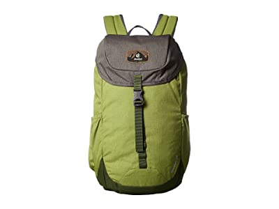 Deuter Walker 16 (Moss/Pine) Backpack Bags
