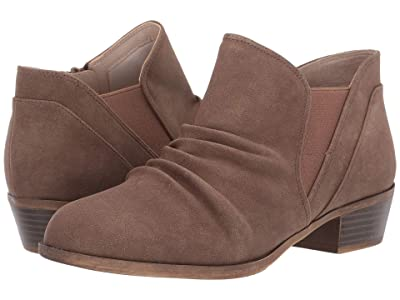 LifeStride Aurora (Brown) Women