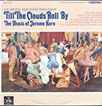 Jerome Kern: Till The Clouds Roll By LP VG++ Canada
