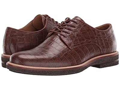 Donald J Pliner Lance 3 (Walnut) Men