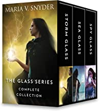The Glass Series Complete Collection: Storm GlassSea GlassSpy Glass