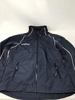 ccm hockey jacket
