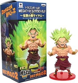 Banpresto Dragon Ball Z Mega WCF - 5.5
